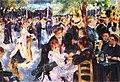 Auguste Renoir - Dance at Le Moulin de la Galette (ex Whitney collection).jpg