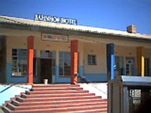 Aus, Namibia - Image: Aus