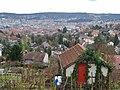 Ausblick Richtung Stuttgart von der Doggenburgstraße - panoramio.jpg