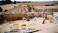 Ausgrabungsarbeiten Gaweinstal 2005.jpg