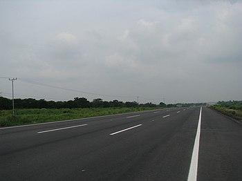 Autopista lara zulia en cabimas 2