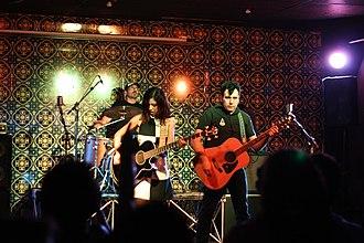 Autoramas (band) - Image: Autoramas
