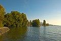 Auvernier Baie d'Auvernier (stations lacustres préhistoriques)20110831 1777 HDR.jpg
