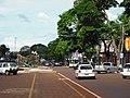 Avenida tupassi . Assis Chateaubriand - PR, Brasil . 173 - panoramio.jpg