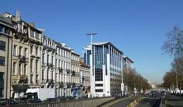 Societ nazionale delle ferrovie del belgio wikipedia - Avenue de la porte de montrouge ...