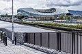 Aviva Stadium As Seen From Bridge Street (Dublin) - panoramio.jpg