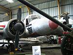 Avro Anson C.19 G-AWRS, NELSAM, 27 June 2015 (1).JPG