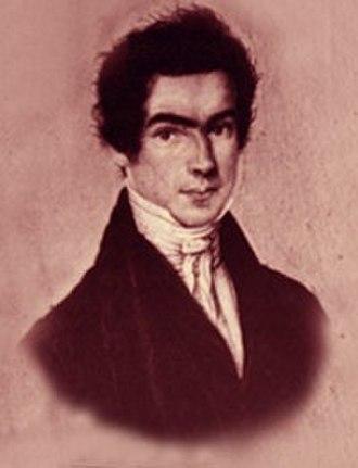 Mariano de Aycinena y Piñol - Image: Aycinena