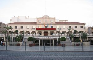 Guardamar del Segura - Guardamar City Hall