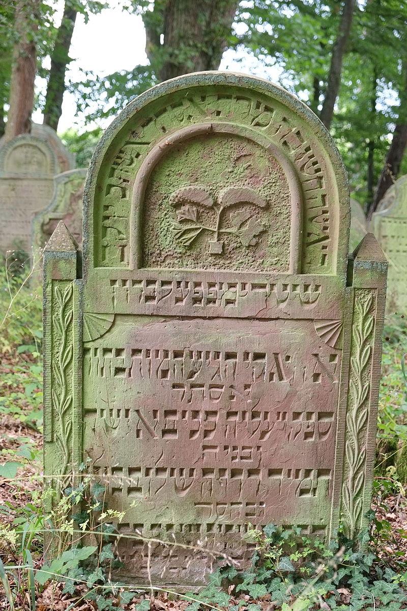 Bödigheim Jüdischer Friedhof 2764.JPG