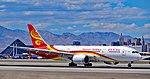 B-2728 Hainan Airlines 2013 Boeing 787-8 Dreamliner.jpg