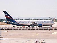 VP-BAZ - A321 - Aeroflot