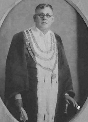 Alfred James Jones