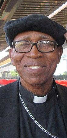 Anthony John Valentine Obinna