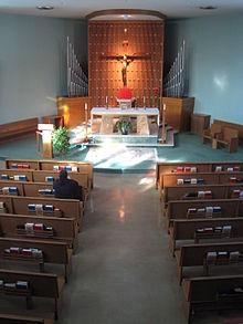 Retreat (spiritual) - Wikipedia