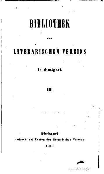 File:BLV 003 Fratris Felicis Fabri Evagatorium in Terrae Sanctae Band 2.pdf