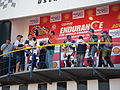 BMW HP2 Sport Endurance Oschersleben Podium.JPG