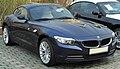 BMW Z4 II front-1 20100329.jpg