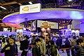 BNEI booth, Taipei Game Show 20170122b.jpg