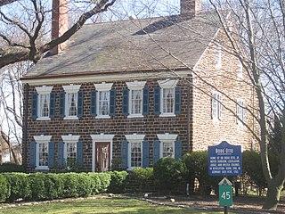 Bodo Otto House United States historic place
