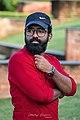 Baburaj Asariya Director pic 16.jpg
