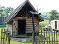 Bacówka lipiec 2012 near Konieczna 01.JPG