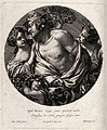 Bacchus (Dionysus). Engraving by M. Dorigny, 1645, after S. Wellcome V0035793.jpg