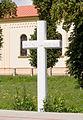 Bachórz, kościół krzyż 02.jpg