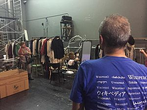 Backstage Glavkos T-shirt back view.jpg