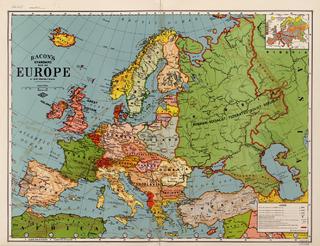 Border states (Eastern Europe)
