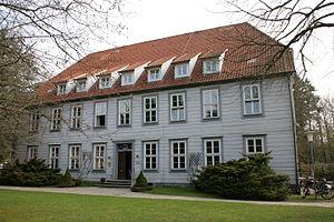 Gustav Stresemann Institute - Bad Bevensen Medingen Stresemann Institute, 1978