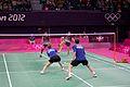 Badminton at the 2012 Summer Olympics 9443.jpg