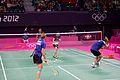Badminton at the 2012 Summer Olympics 9470.jpg