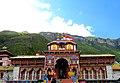 Badrinath temple - Uttarakhand.jpg
