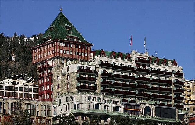 Badrutt S Palace Hotel St Moritz Jobs