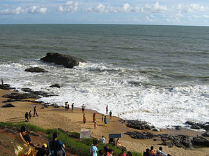 Bekal Fort - Bakel is a popular beach
