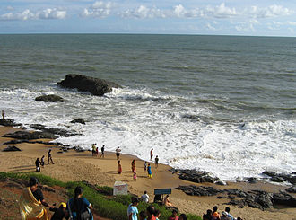 Bekal Fort - Bekal is a popular beach