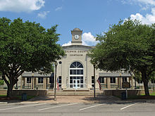 Baldwin County Courthouse Bay Minette June 2013 1.jpg