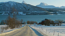single speed balsfjord