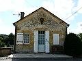 Baneuil Borie-Basse canal maison éclusière.JPG