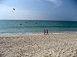 Bang Tao Beach of Sheraton Grande Laguna Phuket - panoramio.jpg