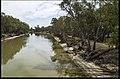 Banks of Murrumbidgee River at Hay-1 (15599567345).jpg