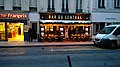Bar du Central. Rue Saint-Dominique - panoramio (1).jpg