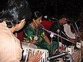 Baramati, Maharashtra, India. 40 Conference with musicians.jpg