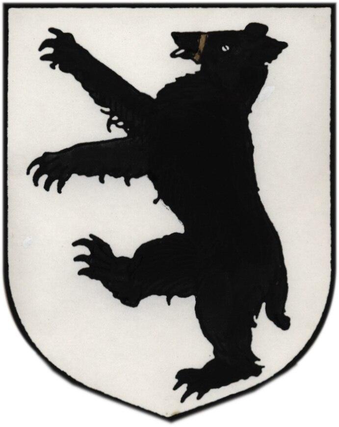 Barnard family Coat of Arms