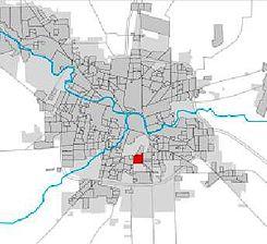Barrio jard n c rdoba wikipedia la enciclopedia libre for Barrio ciudad jardin