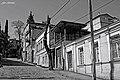 Barrow street in Tbilisi.JPG