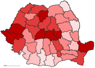 2007 Romanian presidential impeachment referendum