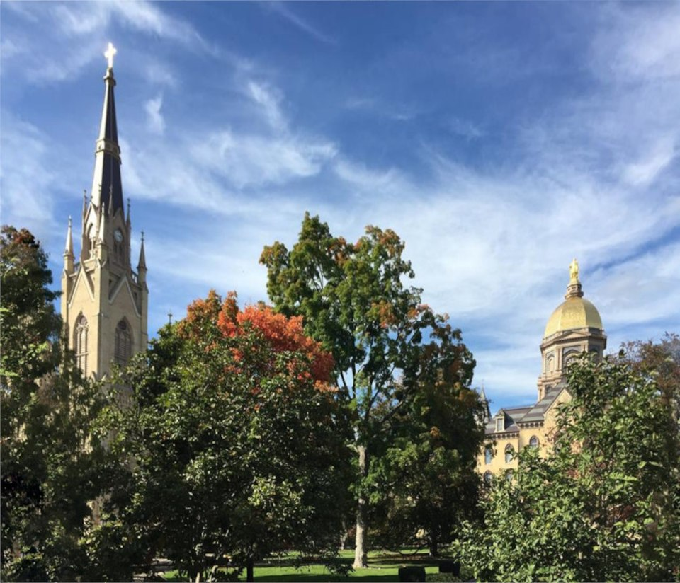 Basilica and Dome, from God Quad
