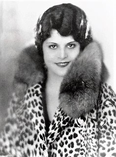 Lina Basquette American actress